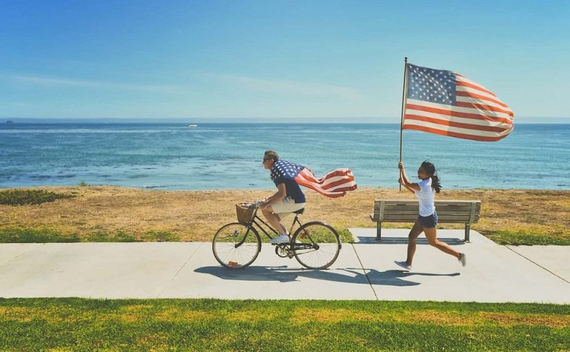 fantastic trip to the USA and everything you need to know